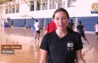 AUC Academic Year'19'20 Brings New Athletes into Teams