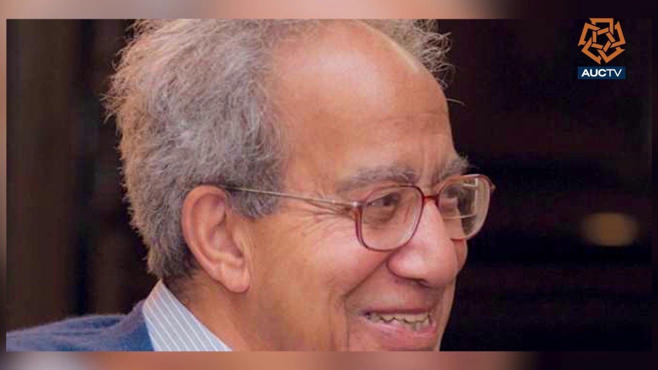 Doctor Galal Amin: A Story of Pride and Success